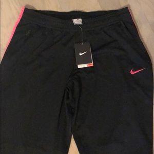 Nike Dry -Fit Gym Pants